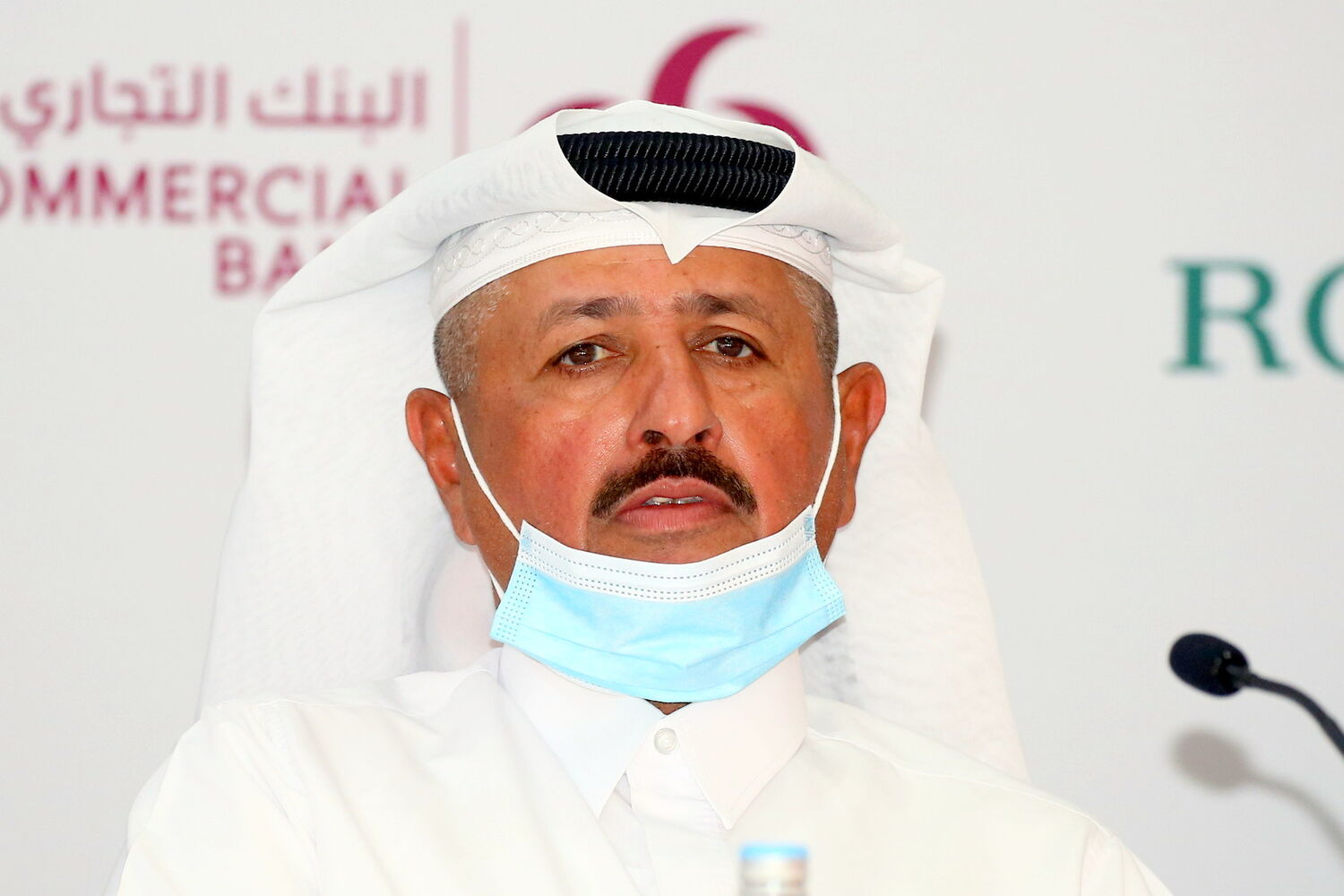 Qatar Masters means a lot for us, says QGA Secretary Fahad Al Naimi