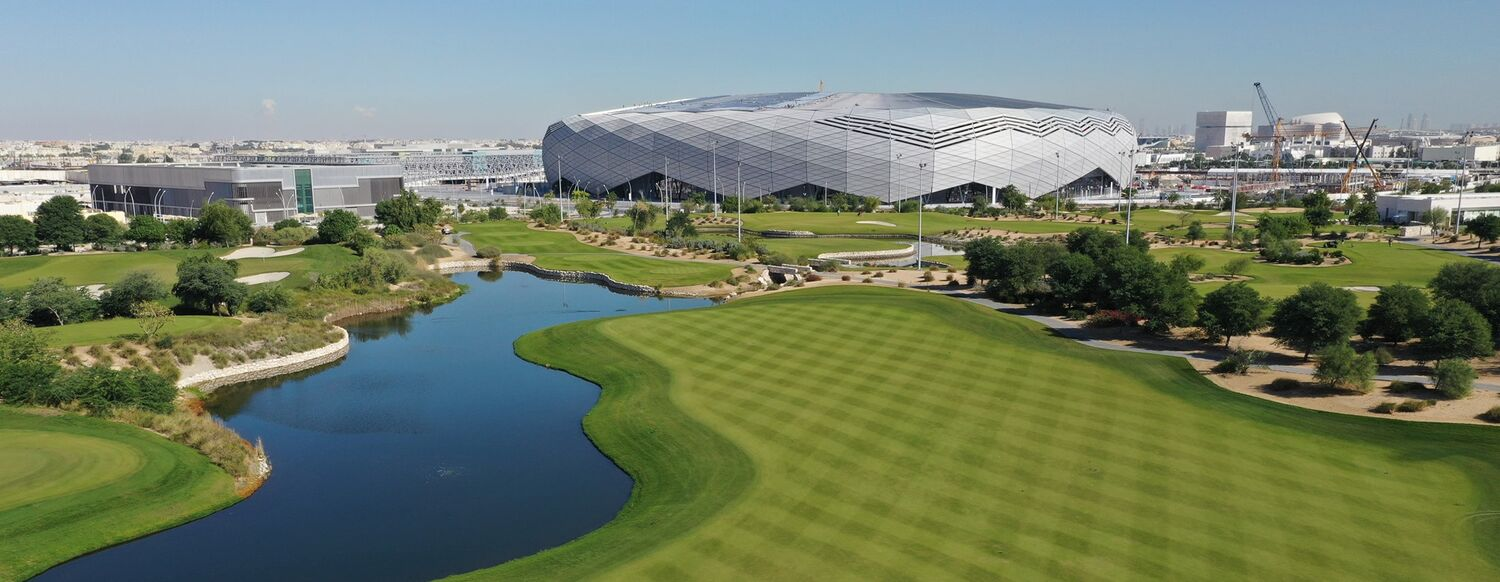 Education City Golf Club